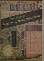 """Książka """"Systemy mikrokomputerowe"""""""