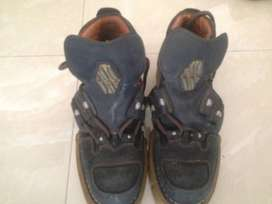 NIKE SNEAKERS AND NEW ROCKS,AND HEMISPHERE BOOTS FOR SALE
