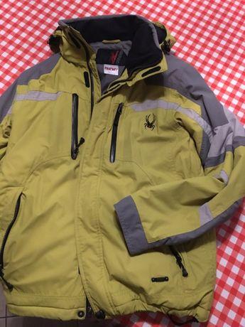 Sprzedam kurtkę narciarską Kępno - image 1
