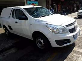 Chevrolet Utility 1.4 R 87 000 Negotiable