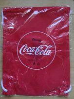 Sprzedam - plecak - worek czerwony Coca cola
