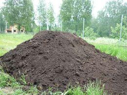 Чернозем,торфокрошка, песок щебень глина отсев Грунт на подсыпку