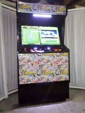 Arcade Game : 999 games in 1