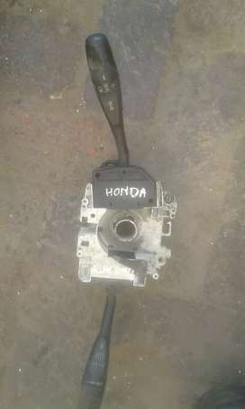 Honda lux line combination switch