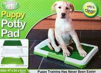 Image of Puppy Potty Pad!