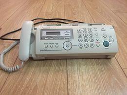 Продам факс-телефон Panasonic KX-FP-218