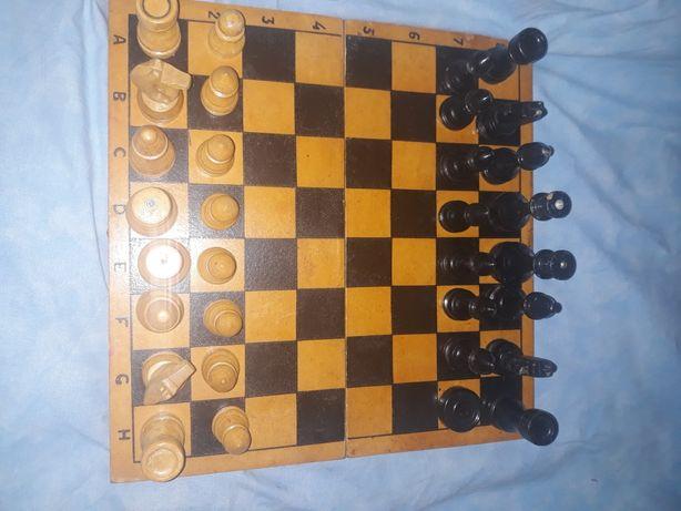 Шахматы солдата СССР
