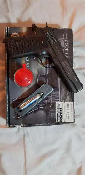 Colt 1911 Co2 airgun