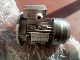 Grason Electric Three Phase Motor