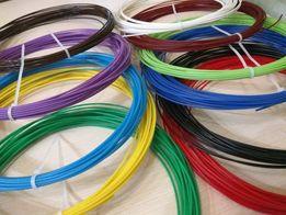 Экологичный PLA Пластик для 3D ручки ПЛА 3д проволка 11 цветов