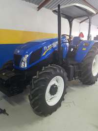 Image of Waterberg New Holland