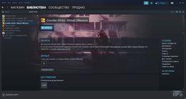 Steam аккаунт / Counter-Strike GO / Just Cause 2 / Duke Nukem ...