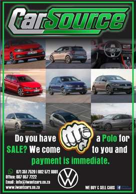 Polo's Wanted