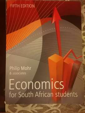 Economics for South African Students Fifth Edition
