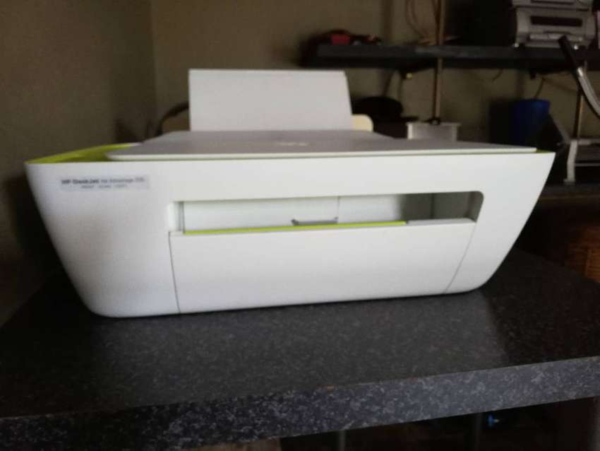 HP Deskjet 3 in 1