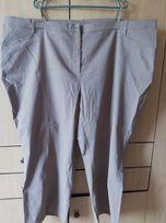 Женские брюки большого размера р.66