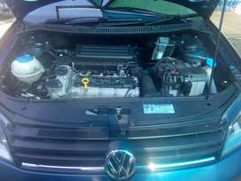 Volkswagen Polo vivo 2017 Automatic 1.4 petrol engine