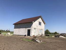Дом в Хотяновке