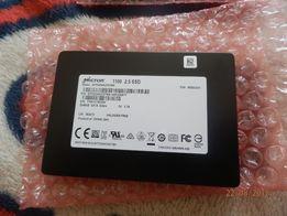 Продам жесткий диск Micron-1100-2TB-3D-NAND-SSD-SATA-2-5-034-Solid-St