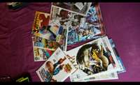 Image of Comic book collection