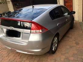 Honda Insight Hybrid Automatic