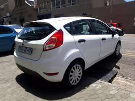 Ford Fiesta 1.4 R 105 000 Negotiable