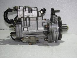 Ремонт тнвд VRZ 4m41 Митсубиси Паджеро 3. Восстановление ротора VRZ