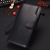 Мужское портмоне - клатч Baellerry Business Active, кошелек, бумажник