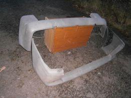 Zderzak Tylny Ford Transit 2001r Tył