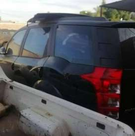MAHINDRA XUV 500 STRIPPING SPARES/PARTS FOR SALE!!