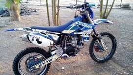 2003 wr450f - PRICE REDUCED