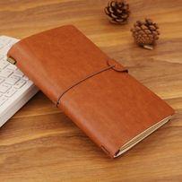 Купить Эко Кожаный блокнот Записник - в Украине,на подарок