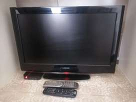 Small Tv and ovhd decoder