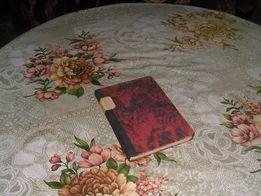 Stara książka(1920) M.H.Szpyrkówna-Wielki cham