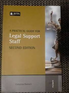 Legal Support Staff
