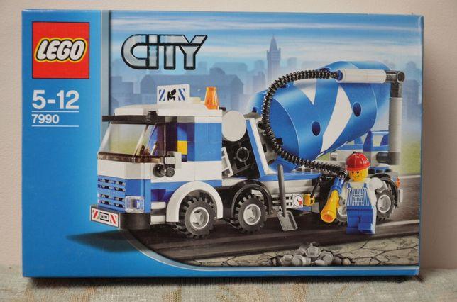 Klocki Lego City 7990 Piaseczno - image 1