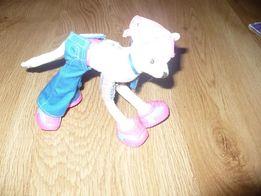 Piesek Barbie