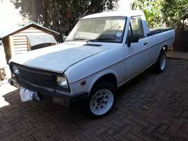 Nissan 1400  in good running condition