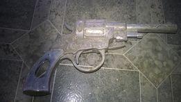 продам пистолет алюминиевый - СССР