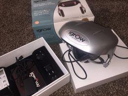 Лазерный шлем iGrow - лечение от облысения лазером Made in USA