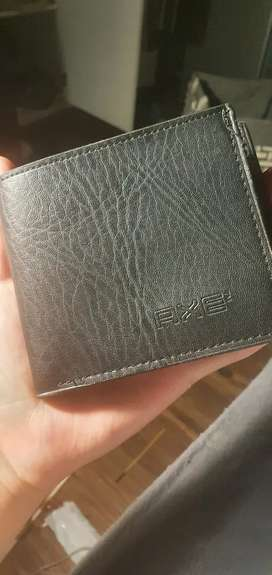 Axe limited edition wallet