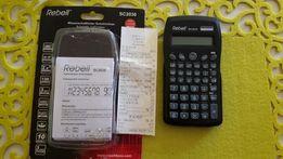 Kalkulator wielofunkcyjny marki Rebell