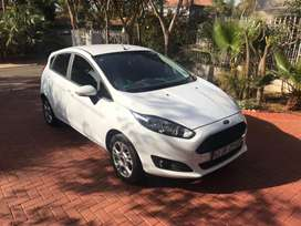 Ford Fiesta 1.0 Ecoboost Trend Manual 2018