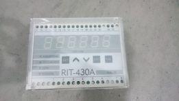 Przekaźnik nadprądowo-czasowy RIT430-A