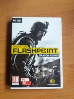 Gra komputerowa Operation Flashpoint: Dragon Rising PC DVD