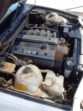 Bmw 328i with m3 package