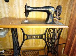 Швейную машинку Singer продам