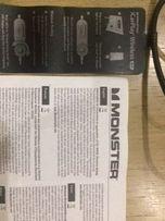 iPhon 4/4s новый iPod Monster Transmitter iCarPlay Wireless 800 FM