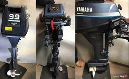 Silnik zaburtowy Yamaha F6 F8 F 9,9 6G8 6G9 6J7 części