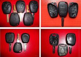 Ключ Рено Трафик Renault Trafic Logan Vivaro Nissan Opel Опель Виваро